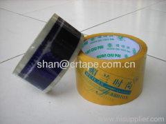 sticky tape bopp tape
