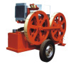 hydraulic OPGW ADSS fiber optic cable tensioner
