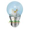 360degree design 4watt Led globe bulb e27