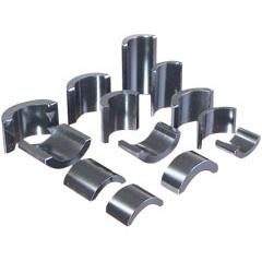 Arc motor Ferrite Magnets