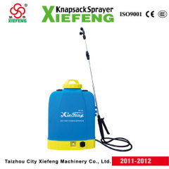 electric sprayers