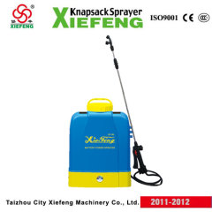 backpack electric sprayers