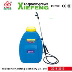 electric knapsack sprayer
