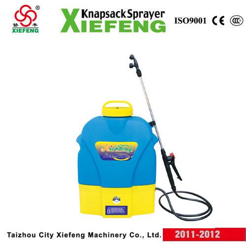 20L battery sprayer