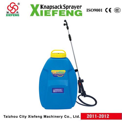 16L battery sprayers