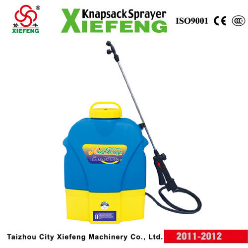 20L knapsack electric sprayers