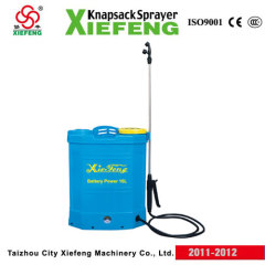 16L electric knapsack sprayers