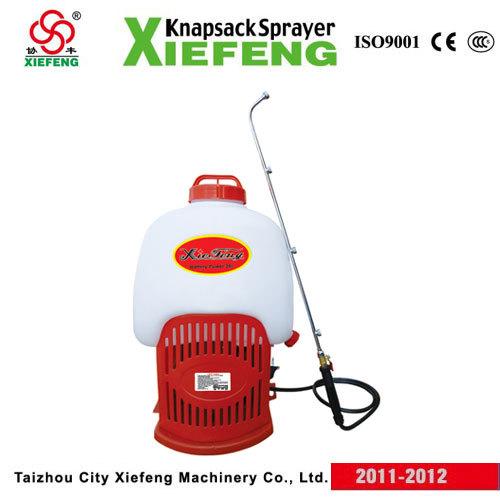 20L knapsack battery sprayer