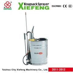 inox sprayers