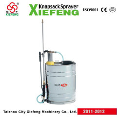 16L steel sprayers