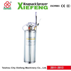 6L inox sprayers