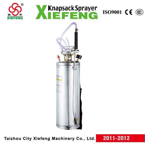 10L inox sprayers