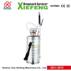 10L inox sprayer