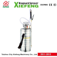 12L inox sprayer