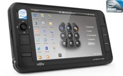 Viliv S5 Premium 128GB SSD GPS 3G UMPC USD$425