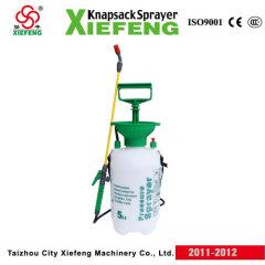 backpack power sprayer