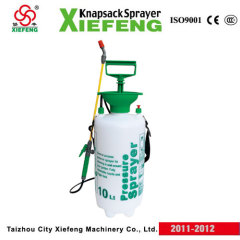 8L sprayer