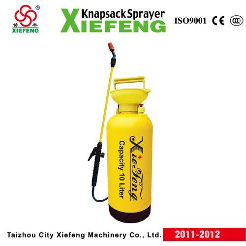 10L pressure sprayer