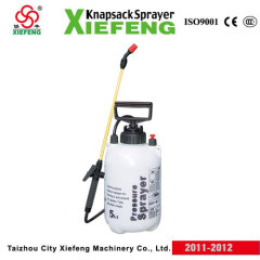 5L backpack sprayer