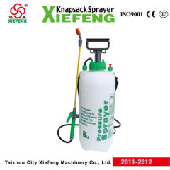 8L manual sprayer