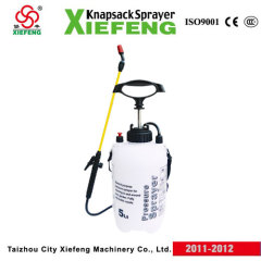 bottle sprayer