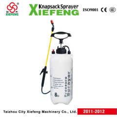 pressure 8L sprayers