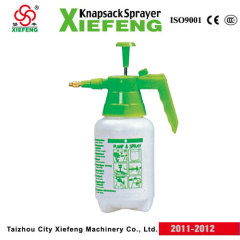 1L air pressure sprayer