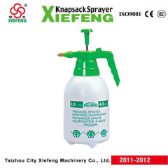 gardening sprayer