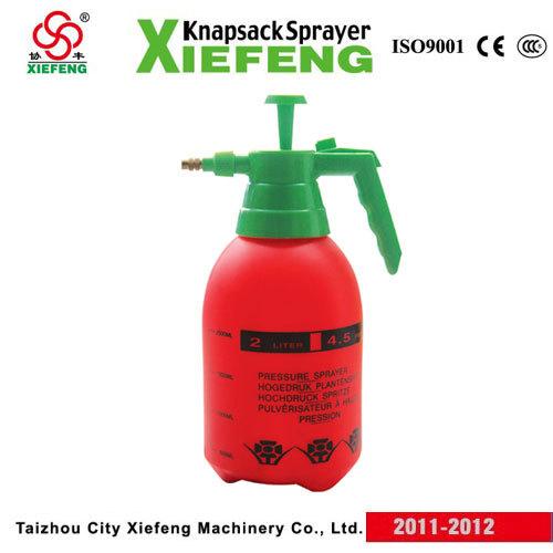 2L small sprayer