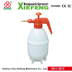 1.5L by hand sprayer