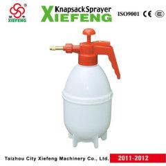 1.5L by hand sprayer