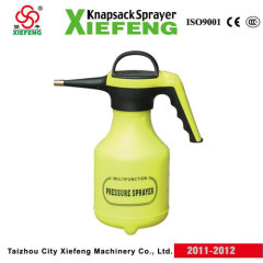air pressure sprayers