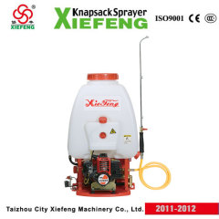 oil spraying machines