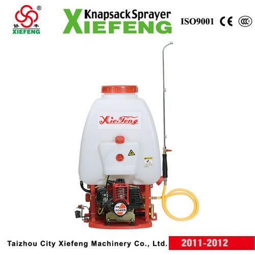 oil spraying machines