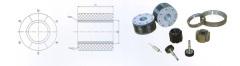 DK series-Stator motor