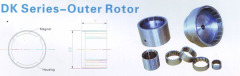 DK series-Outer Rotor magnet