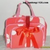 2011 the most popular christmas cosmetic bag for promotion