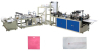 Full Automatic Non woven Fabric shopping bag making Machine