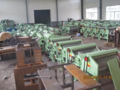 Shandong Rongda Machinery Co.,Ltd