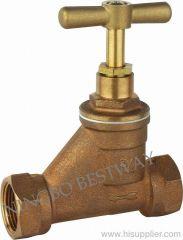 Ningbo bestway valve Bronze Stop Valve