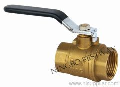 Brass Ball Valve for sale