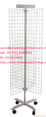 mesh wire display