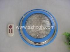 18 Watt RGB Colour Change Pool light (surface mount