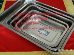food serving trays