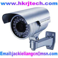 520TVL IR 50m Waterproof CCD Camera