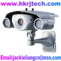 520TVL IR 60m Waterproof CCD Camera