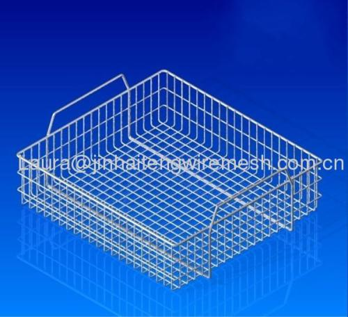 Stainless Wire Baskets