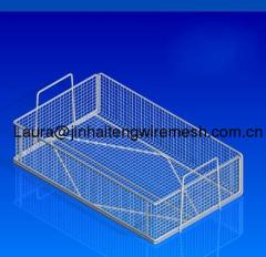 Rectangular Wire Baskets