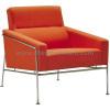 Arne Jacobsen Series 3300 Easy Chair