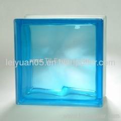 Colored Glass Block